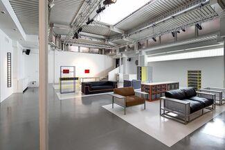 Vis-à-vis: design meets art, installation view