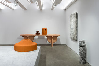 Domestic Appeal, Part III, installation view