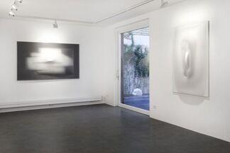 Paolo Radi. Alzando lo sguardo, installation view