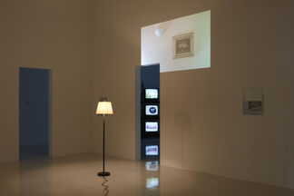 Lee Kit: Hold your breath, dance slowly, installation view