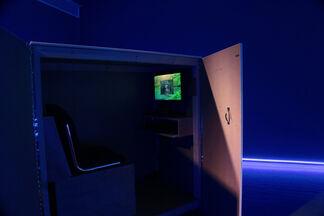 Jon Rafman: Erysichthon, installation view