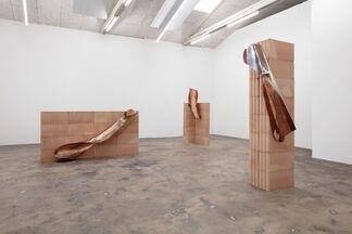 Galleri Nicolai Wallner at CHART 2020, installation view