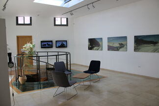 Disrupted Intimacies, installation view