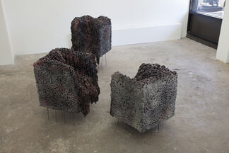 Gereon Krebber: Out of the Box, installation view