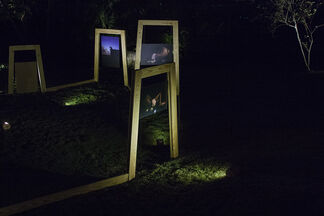 Caribe, installation view