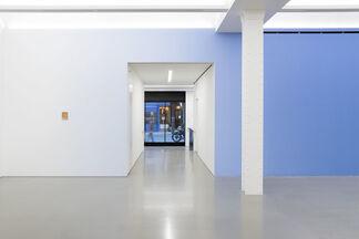 PIETER VERMEERSCH, installation view