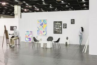 Ruttkowski;68 at COFA Contemporary 2015, installation view