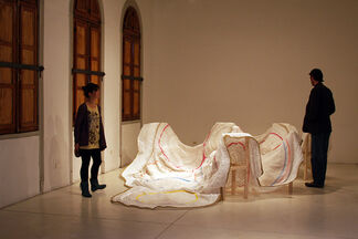 CHACRA - Catalina Bauer, installation view