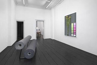 Pièce Unique I, installation view
