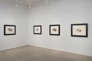 Allen Ruppersberg | Drawing and Writing: 1972 - 1980, installation view