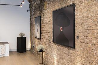 Tyler Shields UNSEEN, installation view