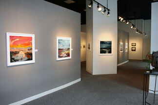 Formulating Landscape, installation view