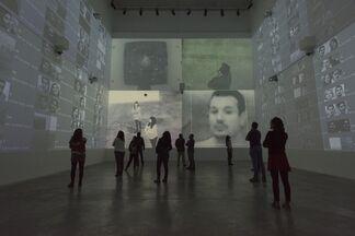 Art Bärtschi & Cie   Geneva, Switzerland at Art Basel Unlimited 2016, installation view