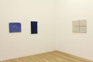 John Zurier: West of the Future, installation view