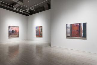 John Moore: Allusion, installation view