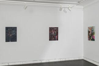 Mona, installation view