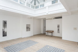 Janis Avotins: Since the Foundation, installation view