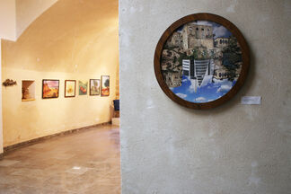 the gift, installation view