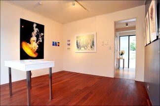 Subjective, installation view