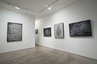 Subconscious Narratives, installation view