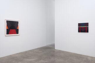 Fanny Sanín, installation view