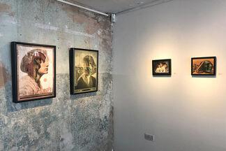 MIASMA, installation view