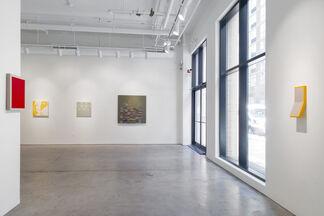 Superposition, installation view