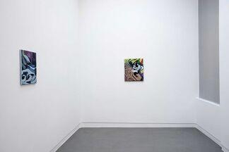 Rezi van Lankveld - Si tu sors, je sors, installation view