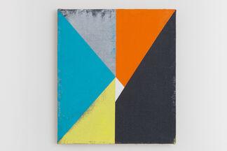 Jaime Gili | Derechos, installation view