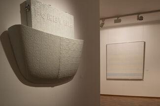 Sam Havadtoy, installation view
