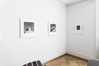 ROBERT MAPPLETHORPE – femmes, installation view