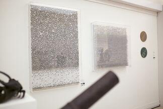 Micheko Galerie at COLLECT 2015, installation view