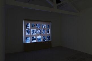 Rachel Lowe, installation view