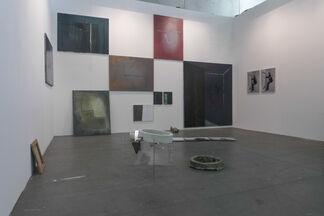: BARIL at Artissima 2015, installation view