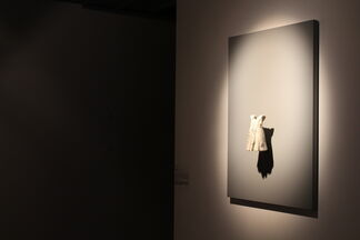 Recollections, installation view