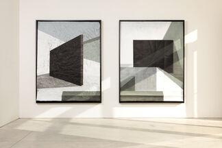 Saturn by Platz, installation view