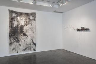 De Buck Gallery Summer Show, installation view
