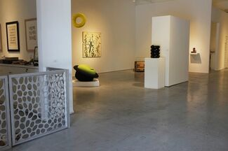 Objects of Beauty, installation view