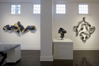 Jeremy Holmes: New Sculpture, installation view