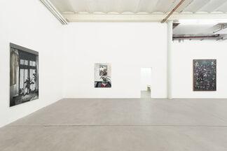 Annika Kleist – domestic noir, installation view