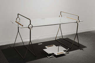 ArtFactum Gallery at Design Miami/ 2013, installation view