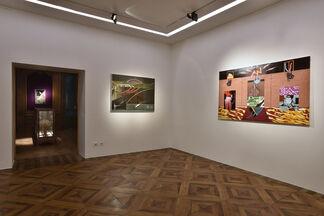 SERGIO SARRI. WORKS 1967 – 2017, installation view
