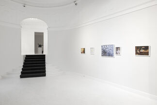 Elina Brotherus, installation view