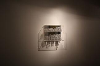 Heinz Mack, Otto Piene und Günther Uecker | Zeroversum, installation view