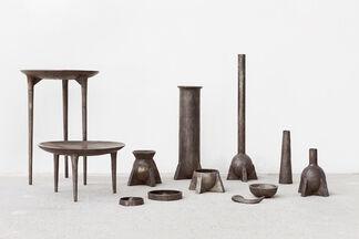 LMD/studio at Collective Design, installation view