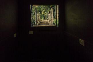 CEIBA – Casa de Todos los Muertos, installation view