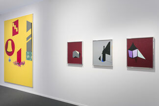 Waddington Custot at Frieze Masters 2018, installation view