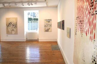 Not as it Seems, installation view