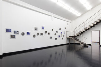 This Must Be Stopped, installation view