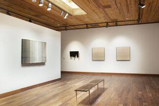 Elizabeth Hohimer: Cessation, installation view